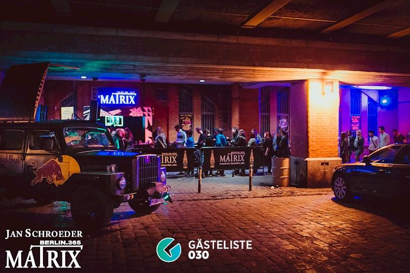 https://www.gaesteliste030.de/Partyfoto #184 Matrix Berlin vom 05.05.2016