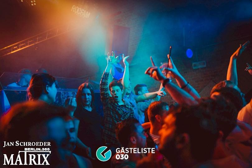 https://www.gaesteliste030.de/Partyfoto #107 Matrix Berlin vom 05.05.2016