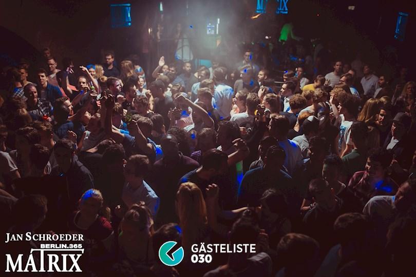 https://www.gaesteliste030.de/Partyfoto #81 Matrix Berlin vom 05.05.2016