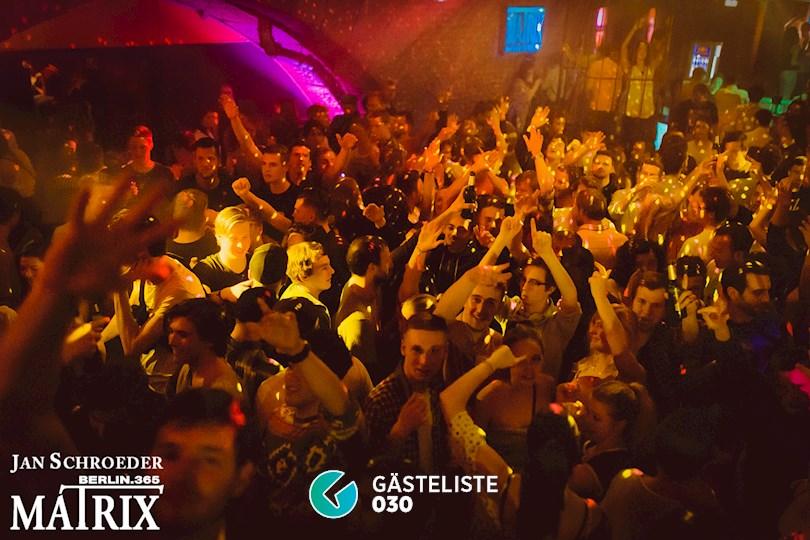 https://www.gaesteliste030.de/Partyfoto #109 Matrix Berlin vom 05.05.2016