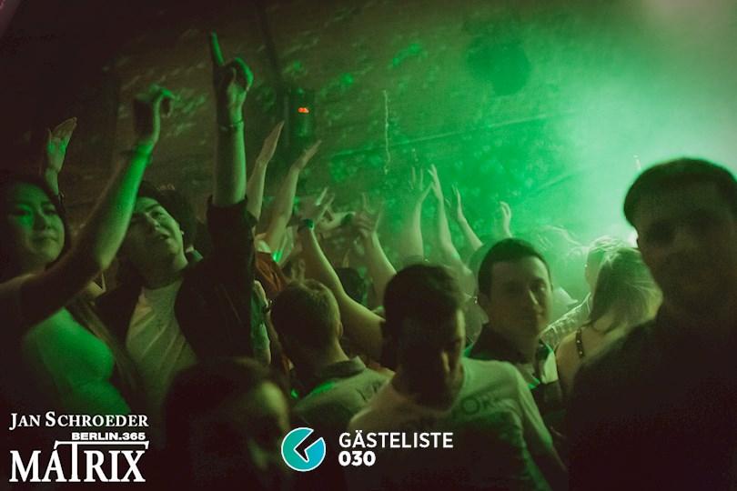 https://www.gaesteliste030.de/Partyfoto #20 Matrix Berlin vom 05.05.2016