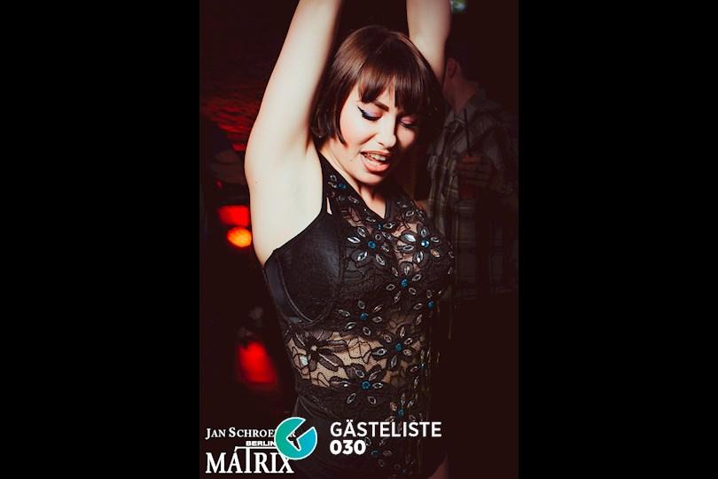 https://www.gaesteliste030.de/Partyfoto #148 Matrix Berlin vom 05.05.2016