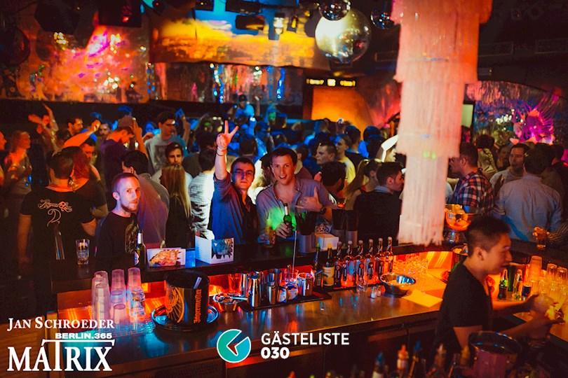 https://www.gaesteliste030.de/Partyfoto #194 Matrix Berlin vom 05.05.2016