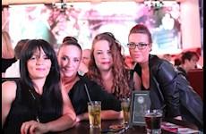Partypics Knutschfleck 20.05.2016 Knutschfleck Berlin - die erste Cocktailbörse mit Show-Entertainment