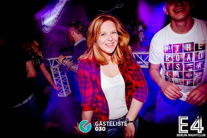 https://www.gaesteliste030.de/Partyfoto #75 E4 Club Berlin vom 13.05.2016