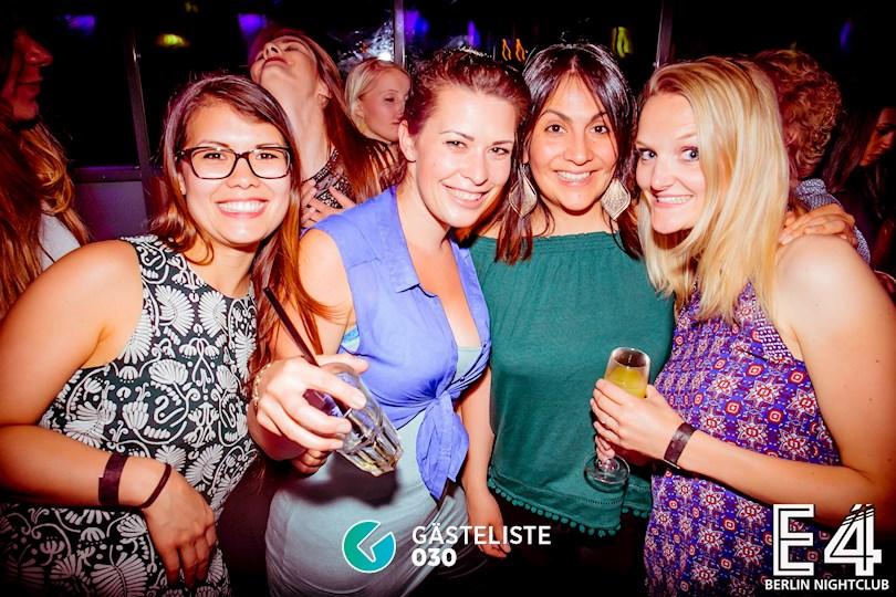 https://www.gaesteliste030.de/Partyfoto #27 E4 Club Berlin vom 13.05.2016