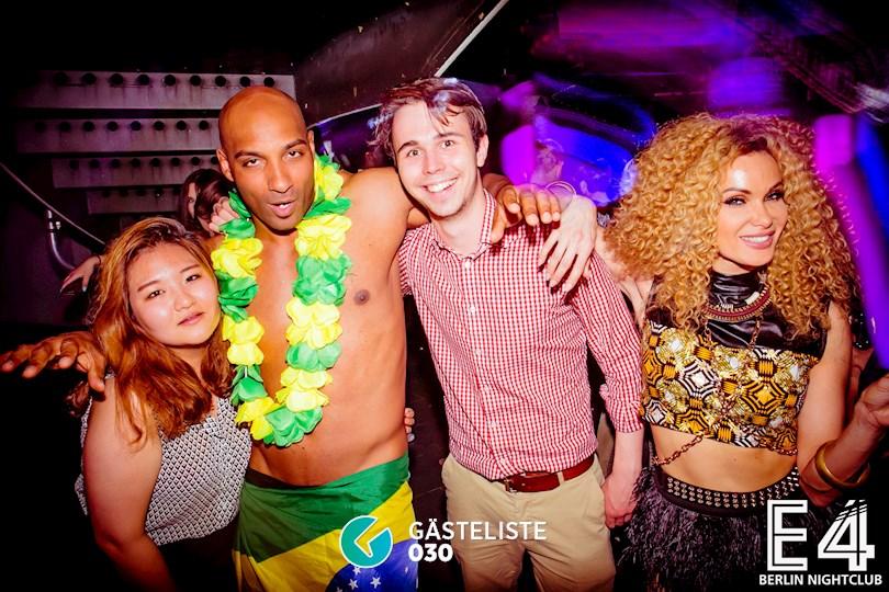 https://www.gaesteliste030.de/Partyfoto #45 E4 Club Berlin vom 13.05.2016