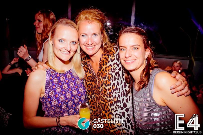 https://www.gaesteliste030.de/Partyfoto #17 E4 Club Berlin vom 13.05.2016