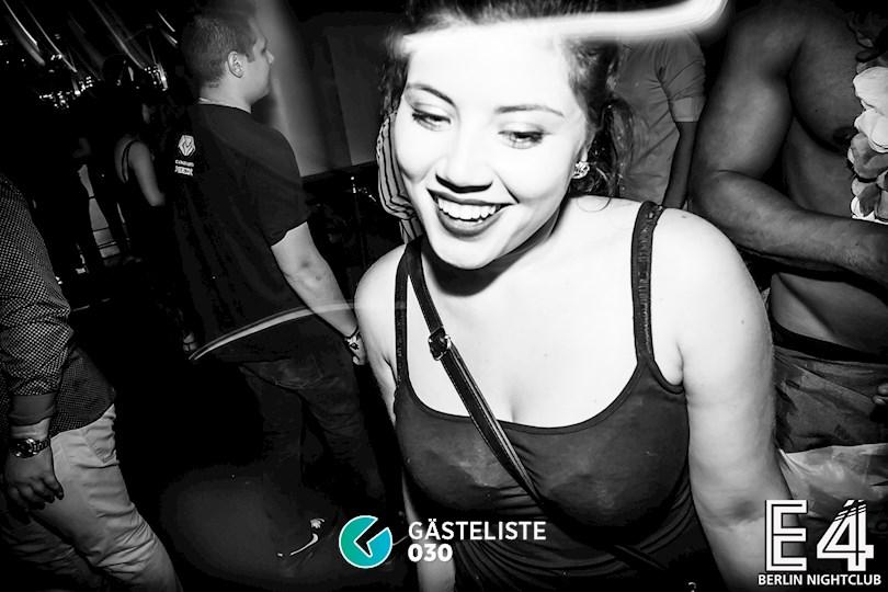 https://www.gaesteliste030.de/Partyfoto #64 E4 Club Berlin vom 13.05.2016
