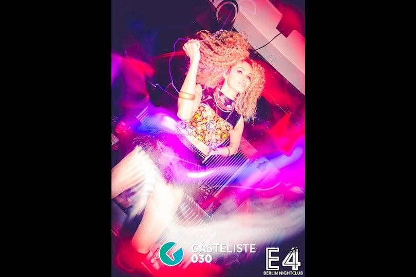 https://www.gaesteliste030.de/Partyfoto #35 E4 Club Berlin vom 13.05.2016