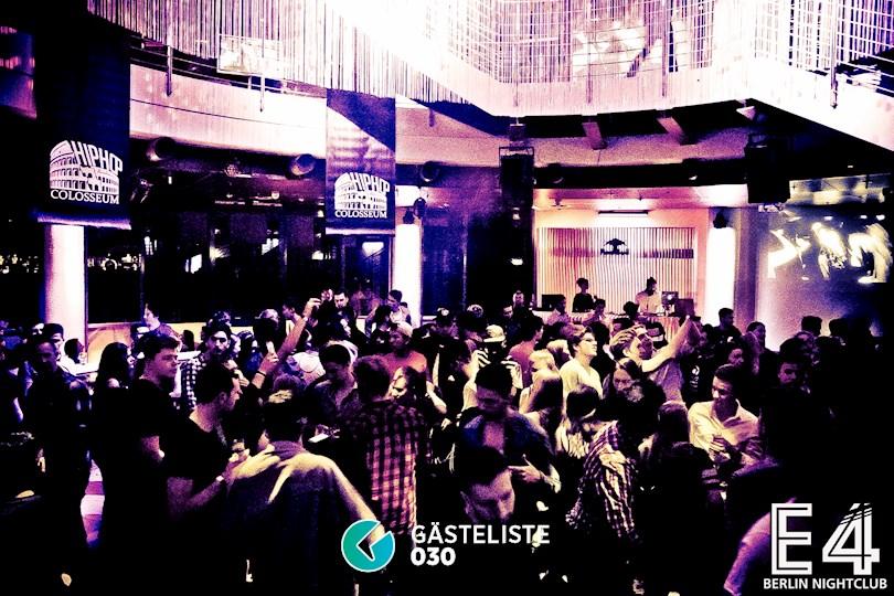 https://www.gaesteliste030.de/Partyfoto #38 E4 Club Berlin vom 13.05.2016
