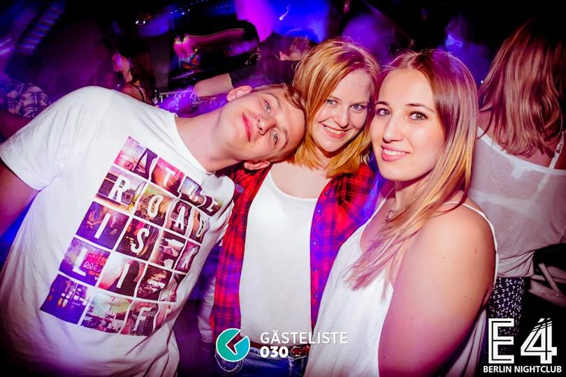 https://www.gaesteliste030.de/Partyfoto #80 E4 Club Berlin vom 13.05.2016