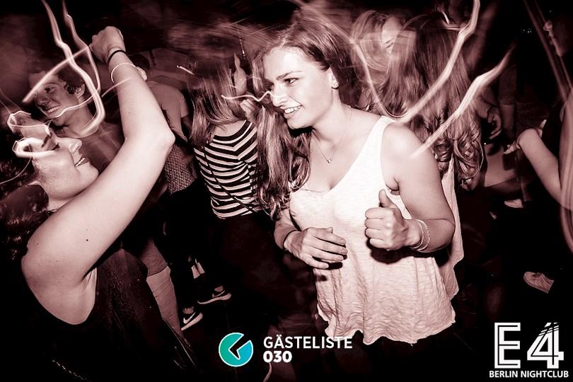https://www.gaesteliste030.de/Partyfoto #56 E4 Club Berlin vom 13.05.2016
