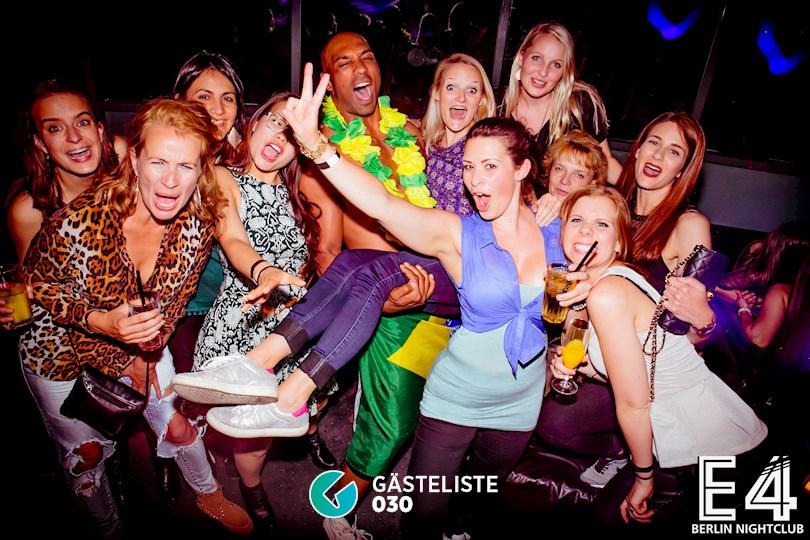 https://www.gaesteliste030.de/Partyfoto #65 E4 Club Berlin vom 13.05.2016