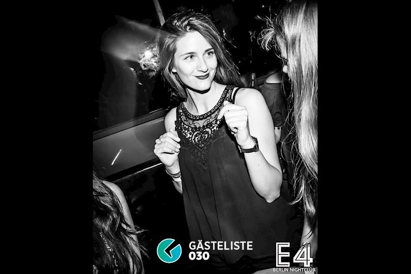https://www.gaesteliste030.de/Partyfoto #19 E4 Club Berlin vom 13.05.2016