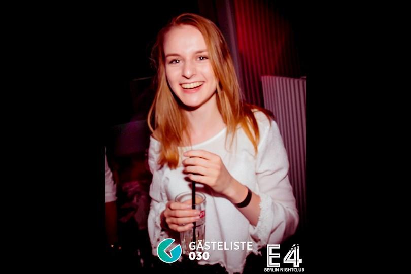 https://www.gaesteliste030.de/Partyfoto #62 E4 Club Berlin vom 13.05.2016