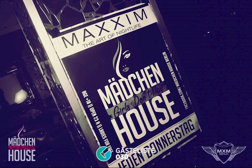 https://www.gaesteliste030.de/Partyfoto #41 Maxxim Berlin vom 26.05.2016