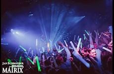 Partypics Matrix 20.05.2016 Generation Wild