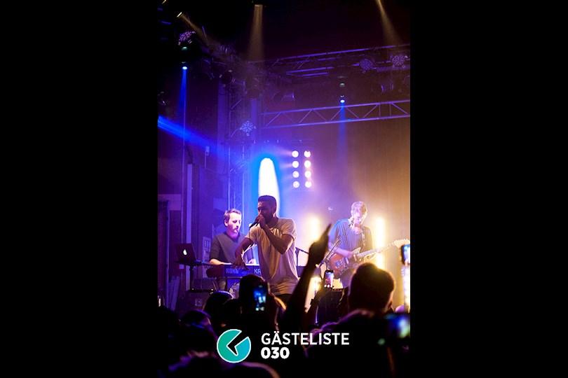 https://www.gaesteliste030.de/Partyfoto #17 Lido Berlin vom 18.05.2016