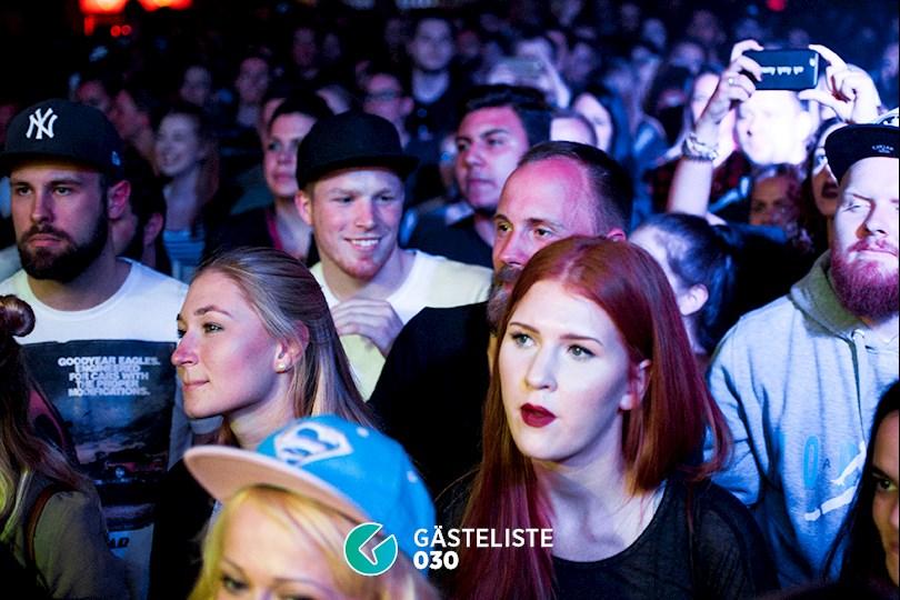 https://www.gaesteliste030.de/Partyfoto #14 Lido Berlin vom 18.05.2016