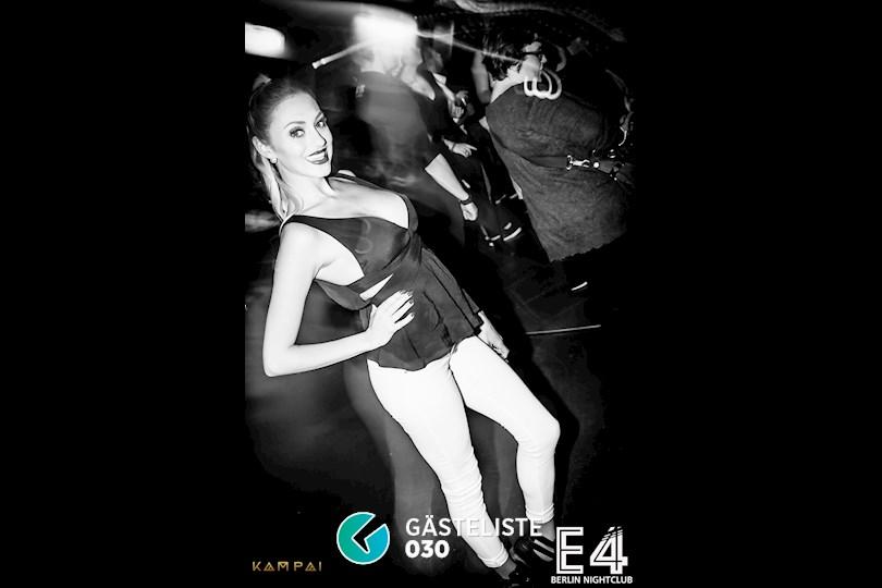 https://www.gaesteliste030.de/Partyfoto #38 E4 Club Berlin vom 28.05.2016