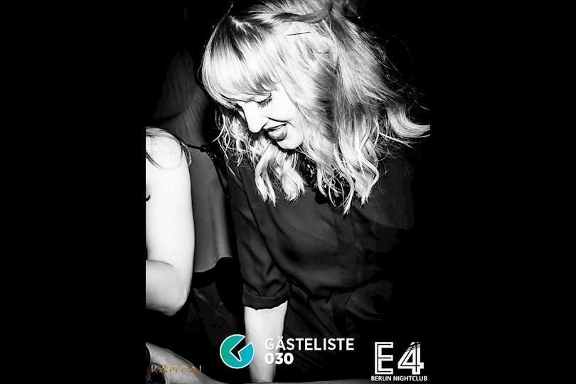 https://www.gaesteliste030.de/Partyfoto #6 E4 Club Berlin vom 28.05.2016