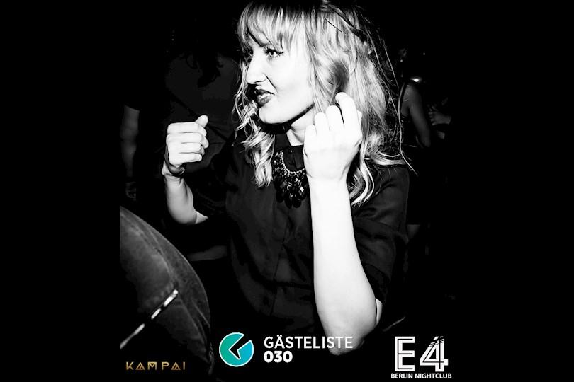 https://www.gaesteliste030.de/Partyfoto #14 E4 Club Berlin vom 28.05.2016
