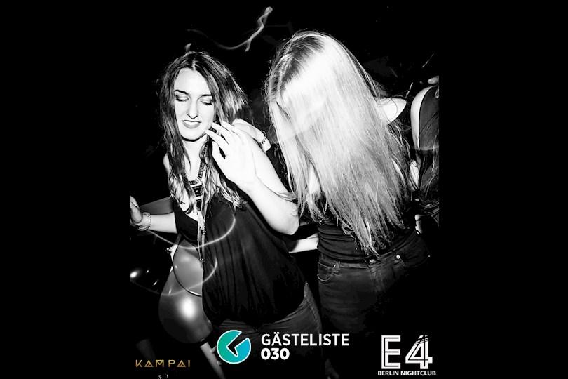 https://www.gaesteliste030.de/Partyfoto #19 E4 Club Berlin vom 28.05.2016