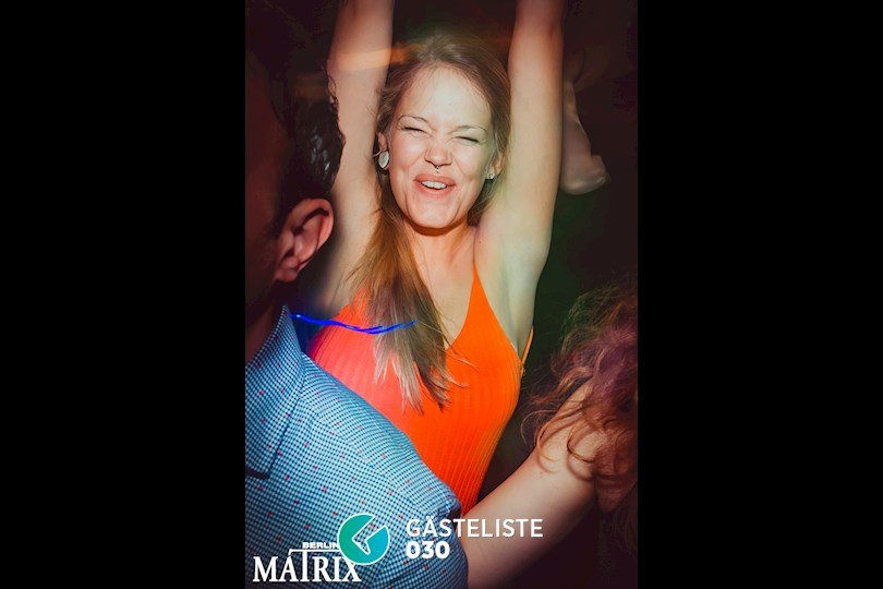 https://www.gaesteliste030.de/Partyfoto #108 Matrix Berlin vom 04.05.2016