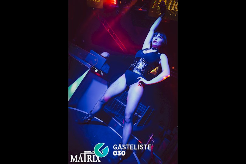 https://www.gaesteliste030.de/Partyfoto #85 Matrix Berlin vom 04.05.2016