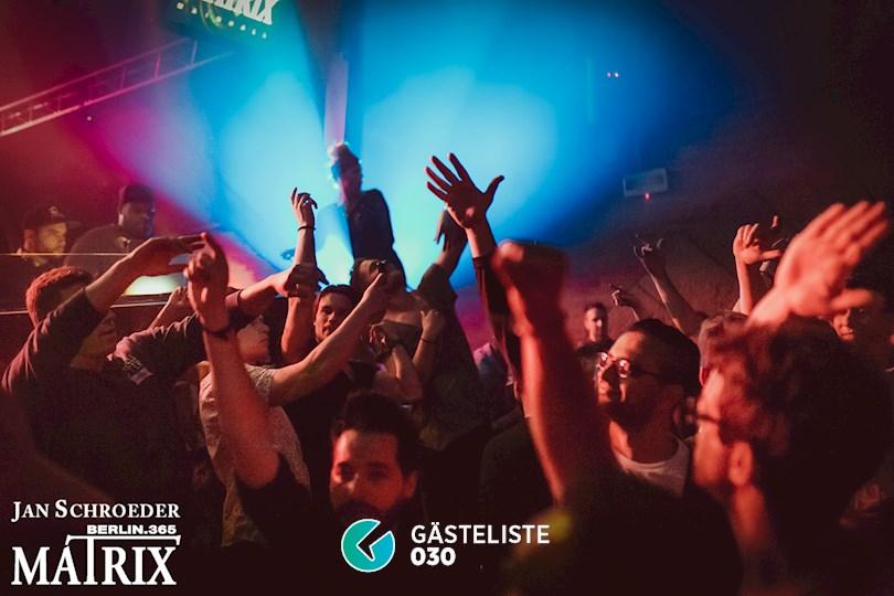 https://www.gaesteliste030.de/Partyfoto #54 Matrix Berlin vom 21.05.2016