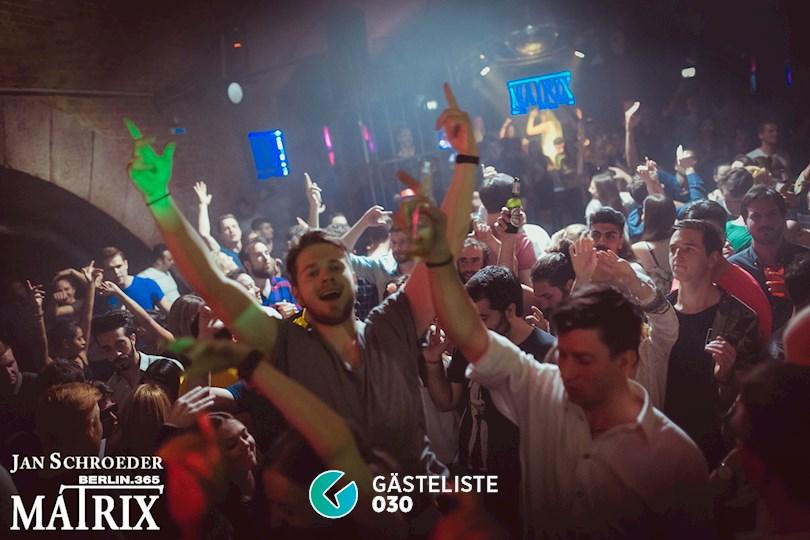 https://www.gaesteliste030.de/Partyfoto #94 Matrix Berlin vom 21.05.2016