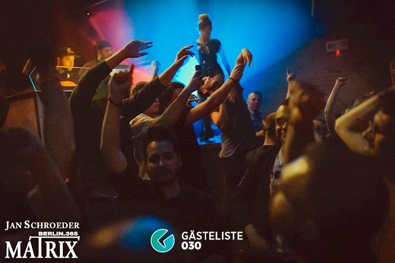 https://www.gaesteliste030.de/Partyfoto #82 Matrix Berlin vom 21.05.2016