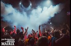 Partypics Matrix 21.05.2016 Berlinsane