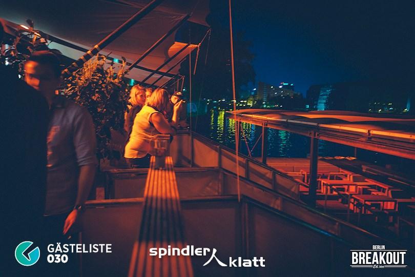 https://www.gaesteliste030.de/Partyfoto #137 Spindler & Klatt Berlin vom 30.04.2016