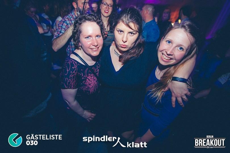 https://www.gaesteliste030.de/Partyfoto #182 Spindler & Klatt Berlin vom 30.04.2016