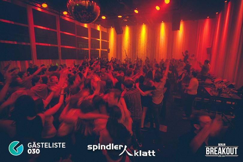 https://www.gaesteliste030.de/Partyfoto #72 Spindler & Klatt Berlin vom 30.04.2016