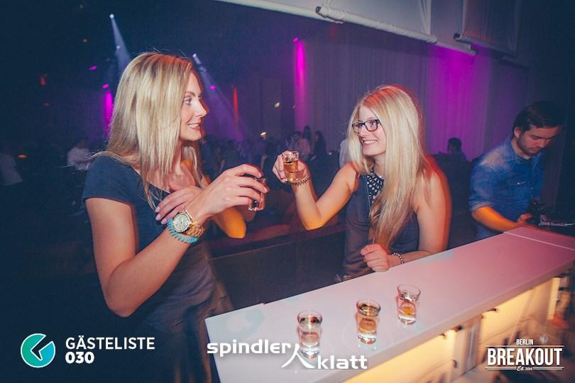 https://www.gaesteliste030.de/Partyfoto #164 Spindler & Klatt Berlin vom 30.04.2016