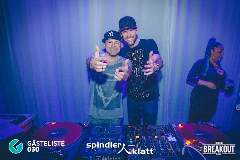 https://www.gaesteliste030.de/Partyfoto #100 Spindler & Klatt Berlin vom 30.04.2016