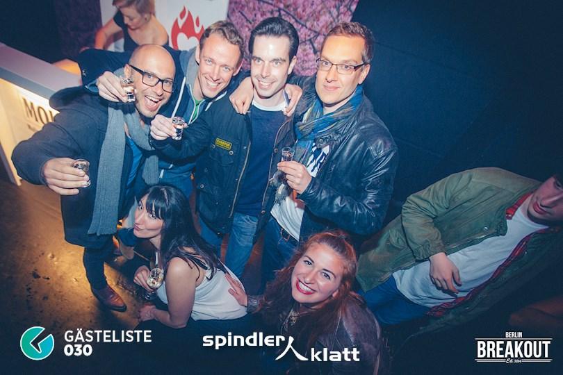 https://www.gaesteliste030.de/Partyfoto #125 Spindler & Klatt Berlin vom 30.04.2016