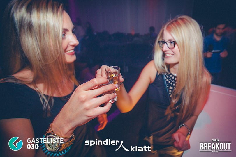 https://www.gaesteliste030.de/Partyfoto #78 Spindler & Klatt Berlin vom 30.04.2016