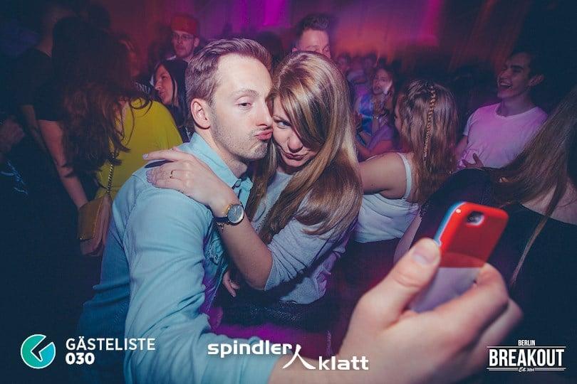 https://www.gaesteliste030.de/Partyfoto #130 Spindler & Klatt Berlin vom 30.04.2016