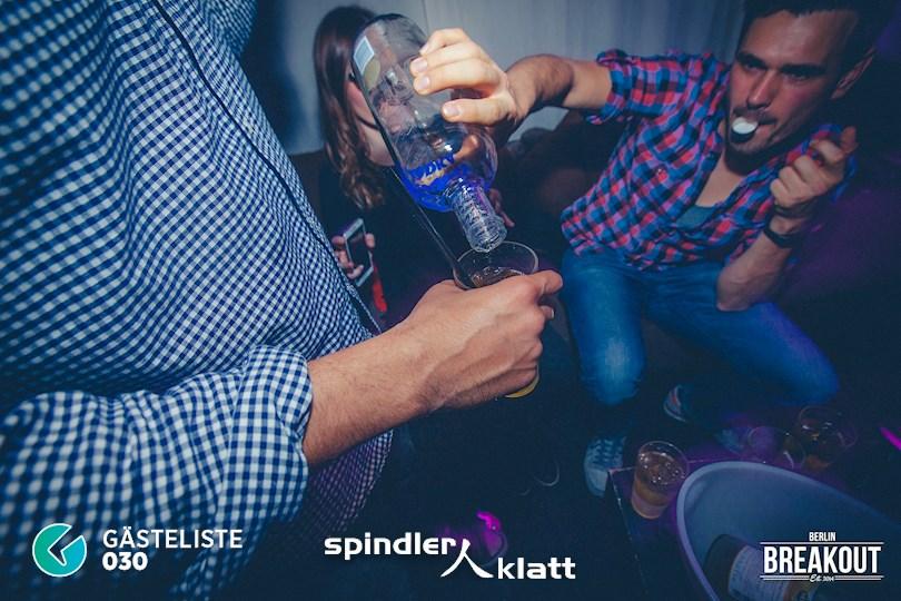 https://www.gaesteliste030.de/Partyfoto #154 Spindler & Klatt Berlin vom 30.04.2016