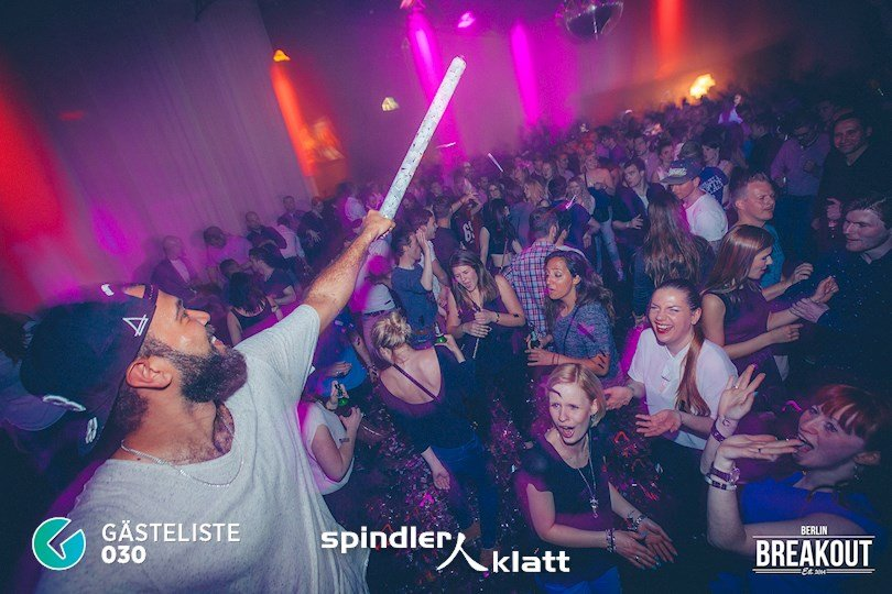 https://www.gaesteliste030.de/Partyfoto #62 Spindler & Klatt Berlin vom 30.04.2016