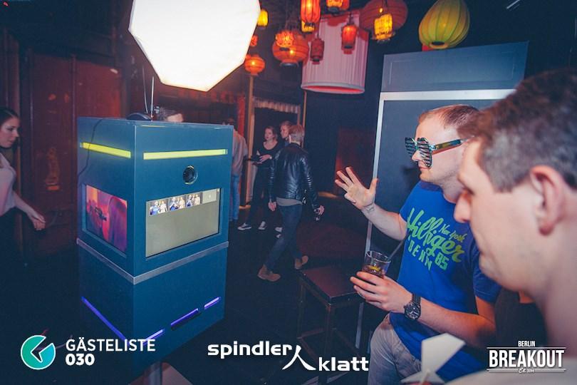 https://www.gaesteliste030.de/Partyfoto #104 Spindler & Klatt Berlin vom 30.04.2016