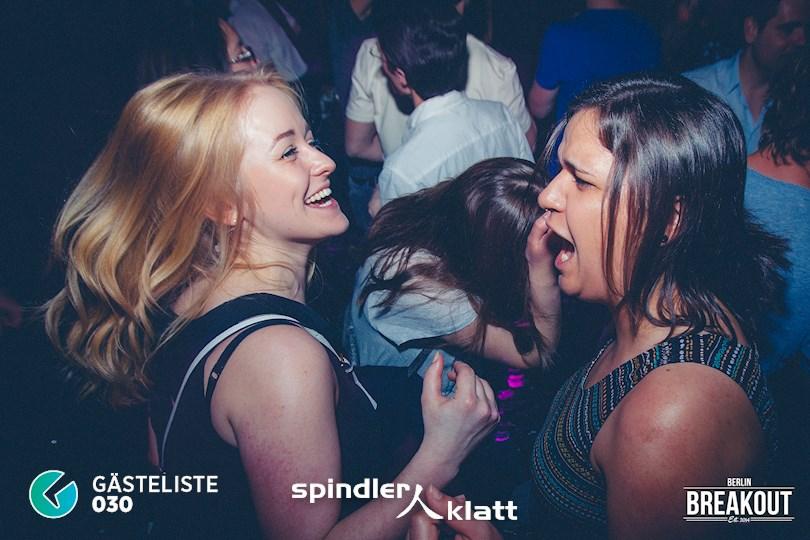 https://www.gaesteliste030.de/Partyfoto #17 Spindler & Klatt Berlin vom 30.04.2016