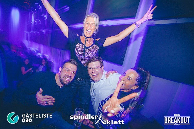 https://www.gaesteliste030.de/Partyfoto #20 Spindler & Klatt Berlin vom 30.04.2016