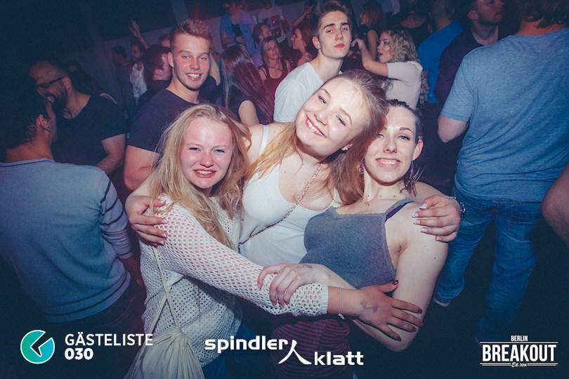https://www.gaesteliste030.de/Partyfoto #69 Spindler & Klatt Berlin vom 30.04.2016