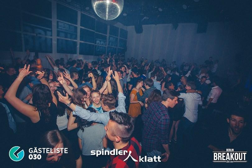 https://www.gaesteliste030.de/Partyfoto #71 Spindler & Klatt Berlin vom 30.04.2016