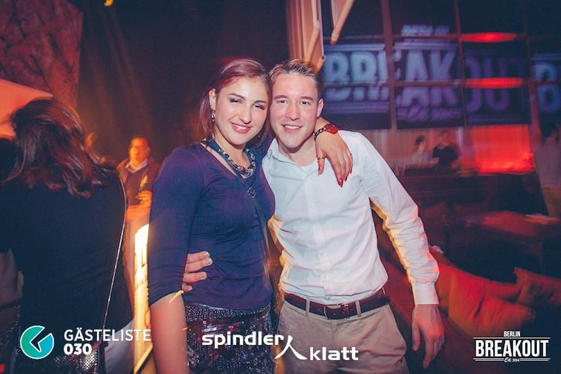 https://www.gaesteliste030.de/Partyfoto #187 Spindler & Klatt Berlin vom 30.04.2016